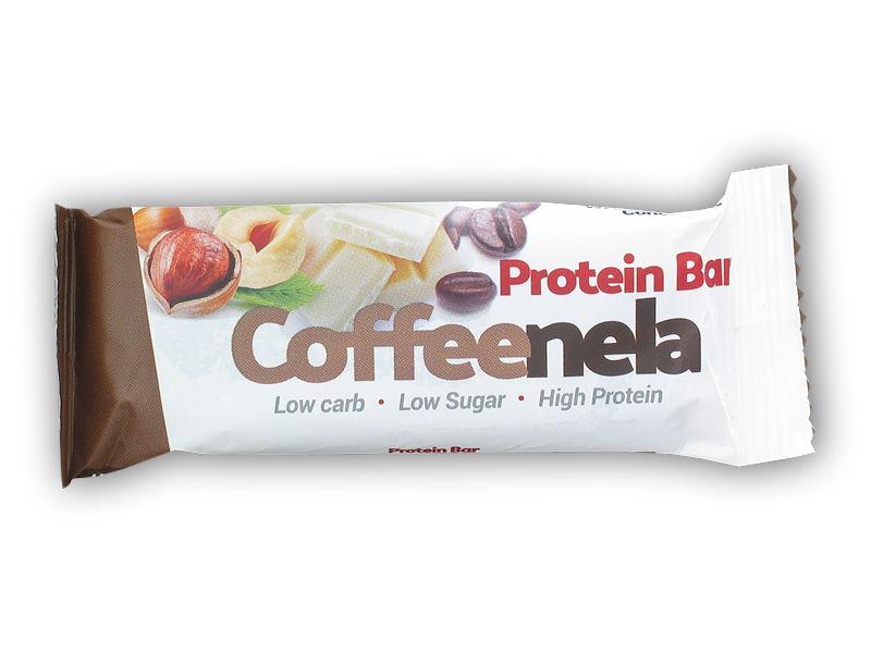 Coffeenela Protein Bar 45g