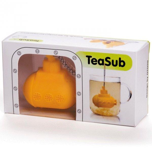 Tea Submarine - čajové sítko