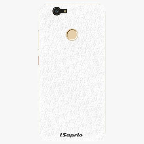 Plastový kryt iSaprio - 4Pure - bílý - Huawei Nova