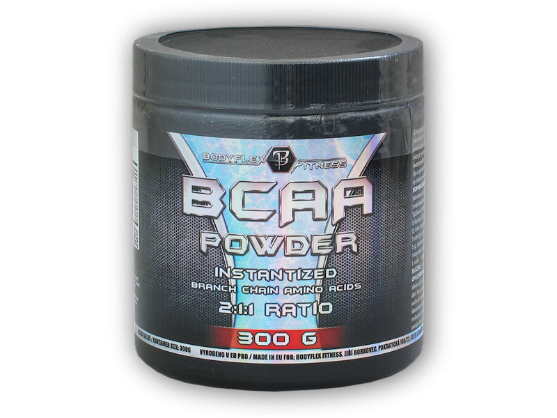 BCAA powder 300g