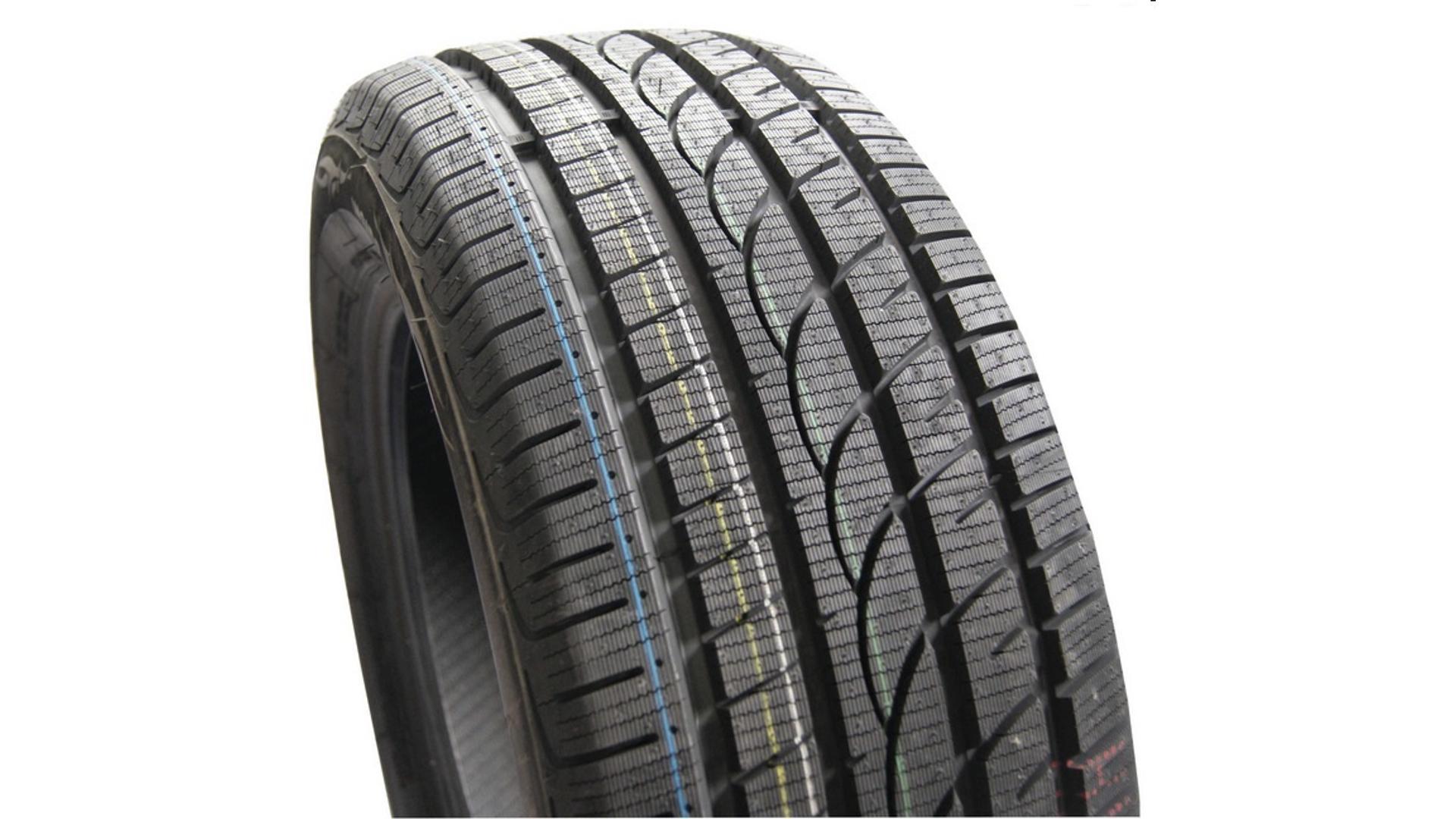 A502 Zimní pneumatika 205/50R17 93HXL
