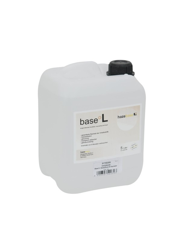 Hazebase Base*L Fog náplň 25l