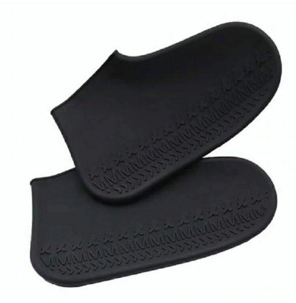 Latexový plášť na boty