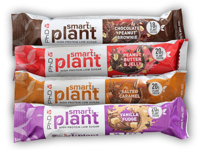 Smart plant bar tyčinka