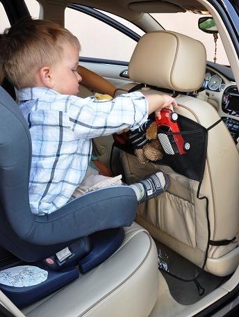Bambino Chránič potahů předních sedadel do auta
