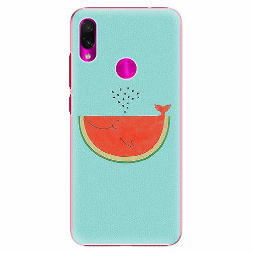 Plastový kryt iSaprio - Melon - Xiaomi Redmi Note 7