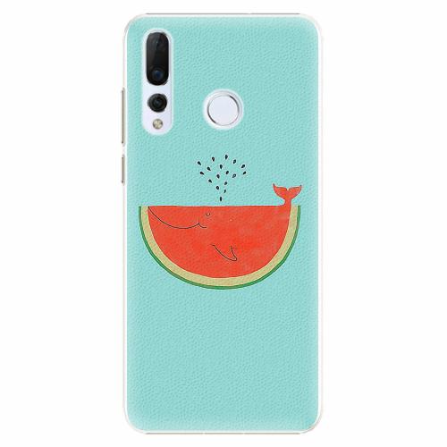 Plastový kryt iSaprio - Melon - Huawei Nova 4