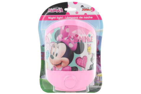 Lampička Minnie
