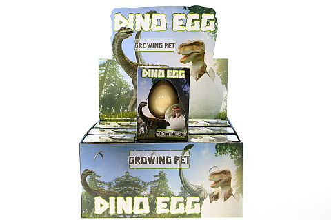 Dino vejce 12/ bal