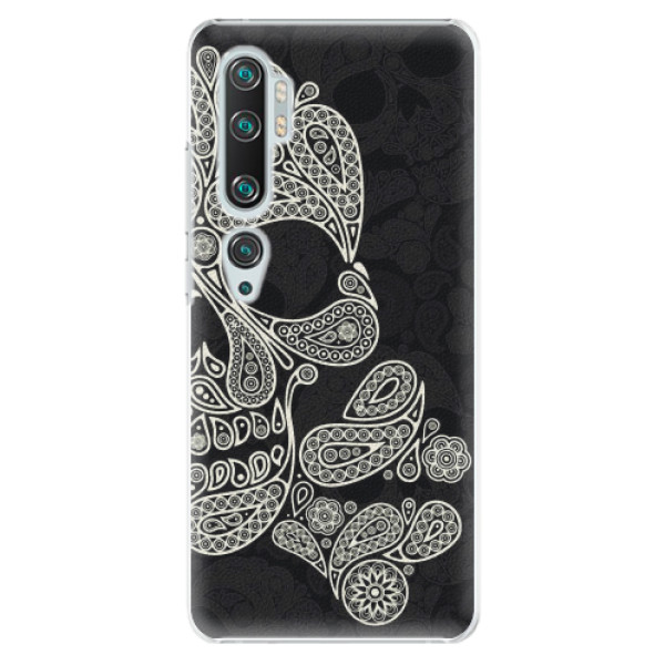 Plastové pouzdro iSaprio - Mayan Skull - Xiaomi Mi Note 10 / Note 10 Pro