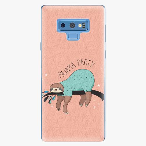 Plastový kryt iSaprio - Pajama Party - Samsung Galaxy Note 9