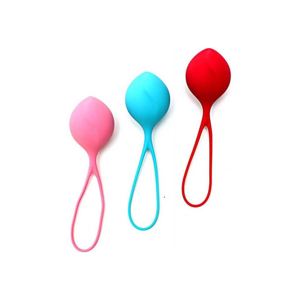 Satisfyer Balls C03 Single