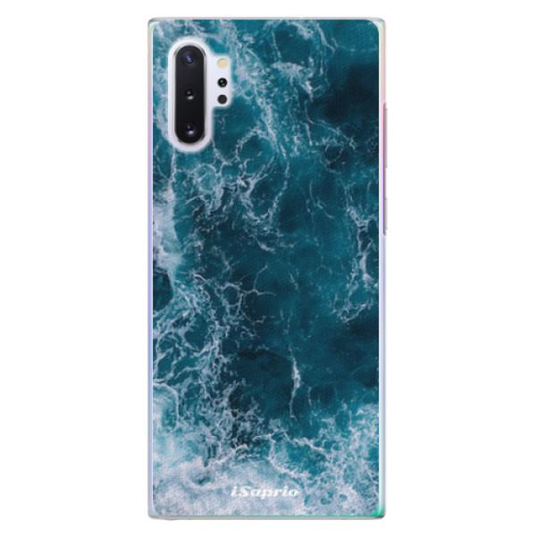 Plastové pouzdro iSaprio - Ocean - Samsung Galaxy Note 10+