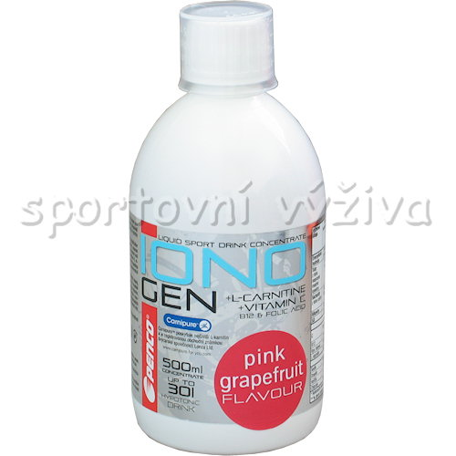 Ionogen NEW - 500ml-pomeranc