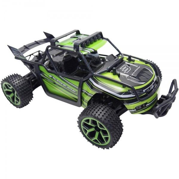 X-Knight SAND Buggy 1:18 RTR, 4WD - Zelená