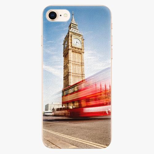 Plastový kryt iSaprio - London 01 - iPhone 8