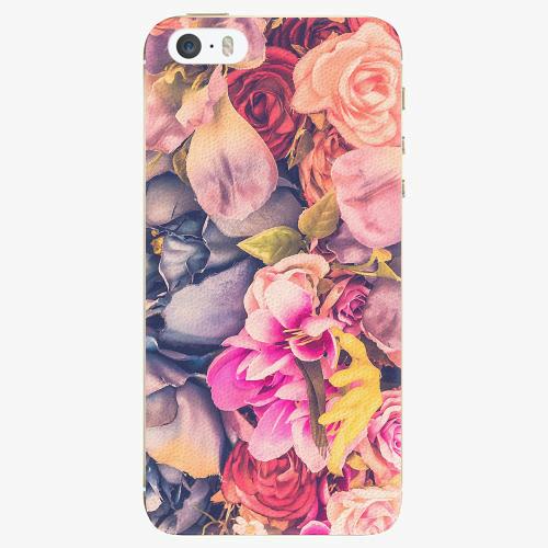 Beauty Flowers   iPhone 5/5S/SE