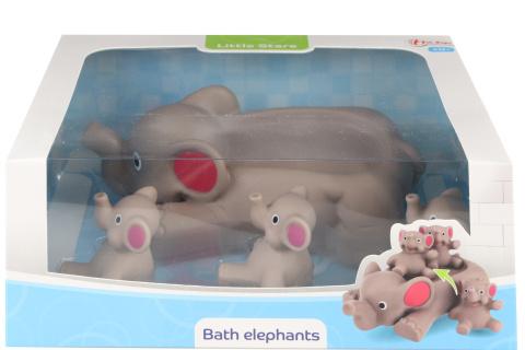 Sloni do vany