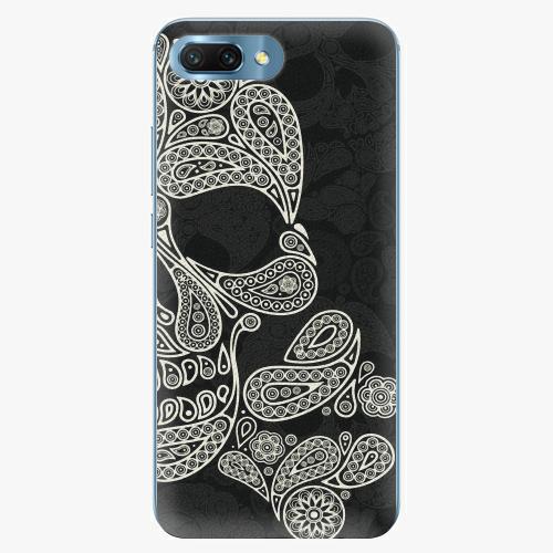 Plastový kryt iSaprio - Mayan Skull - Huawei Honor 10