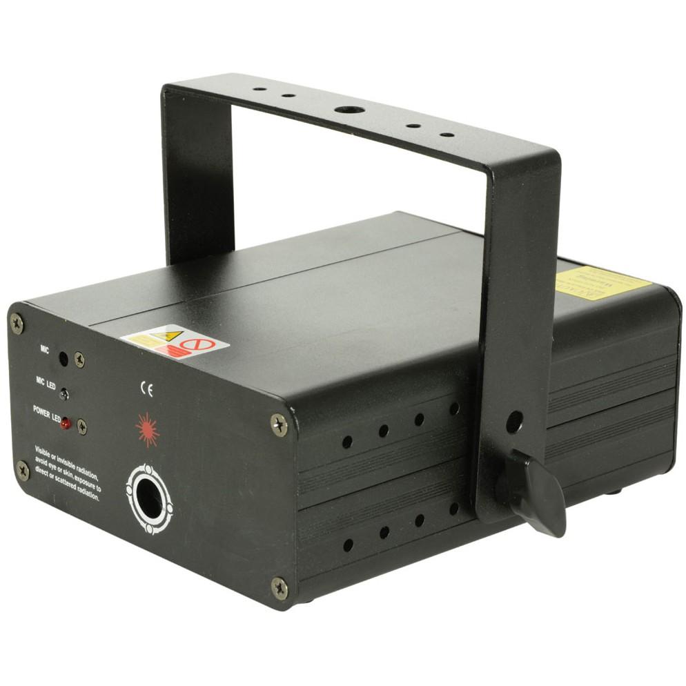 QTX Fractal-250 RGB Laser