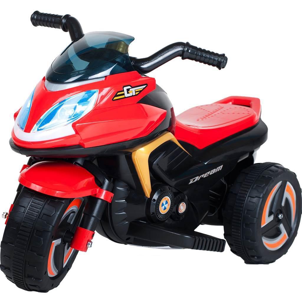 Elektrická motorka BAYO KICK