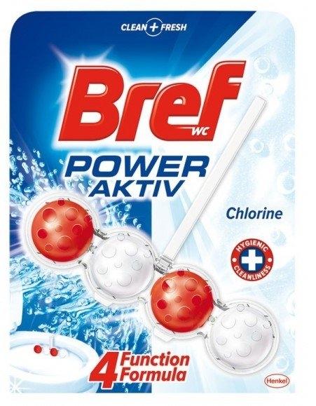 Bref Power Aktiv wc blok Chlorine 50g