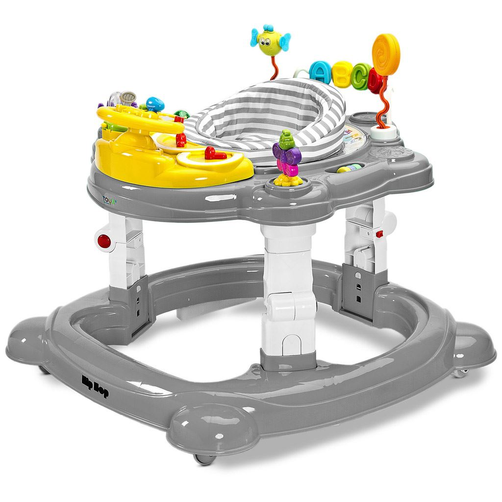 Dětské chodítko Toyz HipHop 3v1