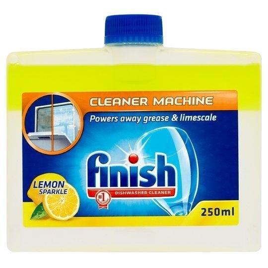 Citrón čistič myčky nádobí 250 ml
