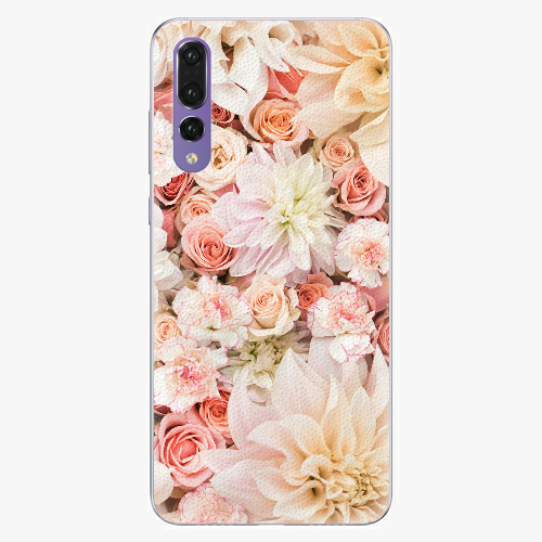 Plastový kryt iSaprio - Flower Pattern 06 - Huawei P20 Pro