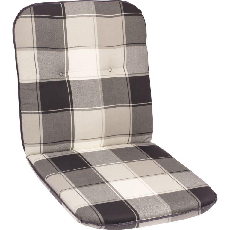 Sedák na nízké křeslo SCALA NIEDRIG kostka 10236-52