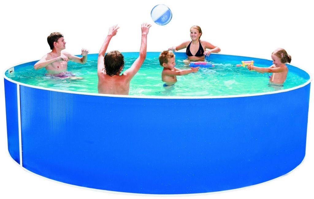 Bazén Orlando 3,66x0,91 m se skimmerem Olympic