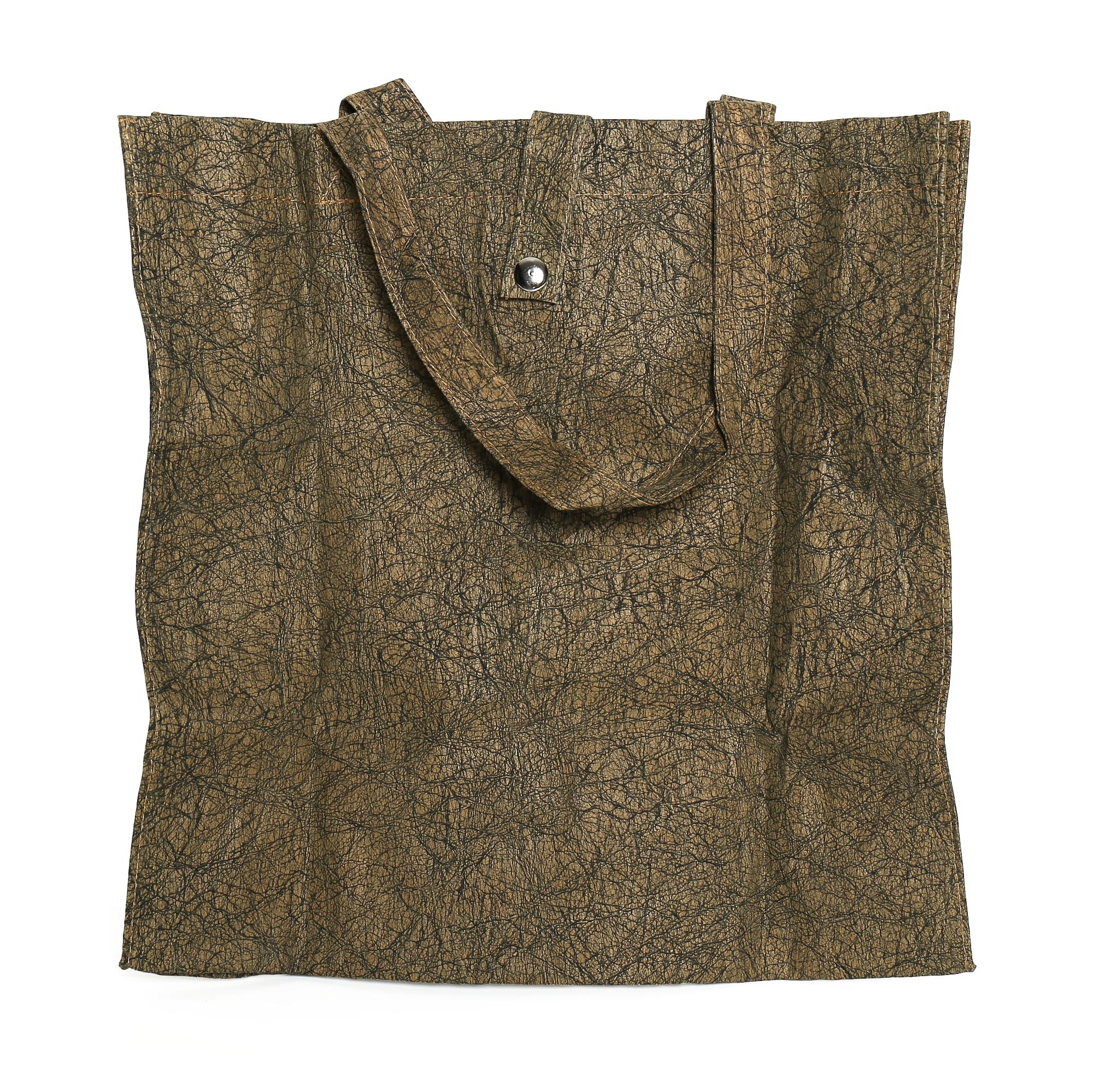 EKO hnědá taška