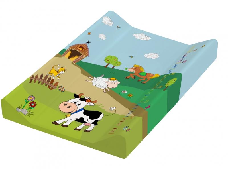 keeeper-prebalovaci-podlozka-funny-farm-tvrda-kravicka