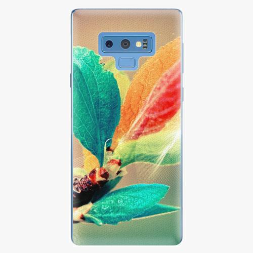 Plastový kryt iSaprio - Autumn 02 - Samsung Galaxy Note 9