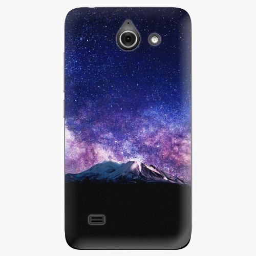 Plastový kryt iSaprio - Milky Way - Huawei Ascend Y550