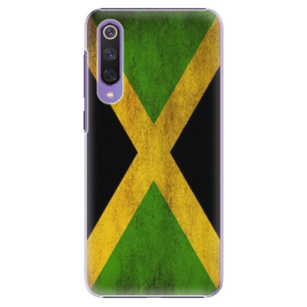 Plastové pouzdro iSaprio - Flag of Jamaica - Xiaomi Mi 9 SE