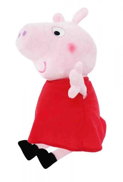 Plyšové Prasátko Peppa Peppa Pig 25 cm