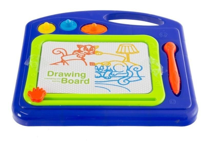 Euro Baby Tabulka pro kreslení magnetickým perem