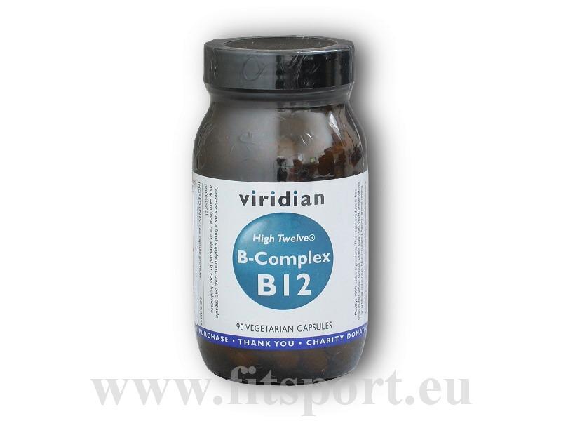 viridian-high-twelve-b-complex-b12-90-kapsli