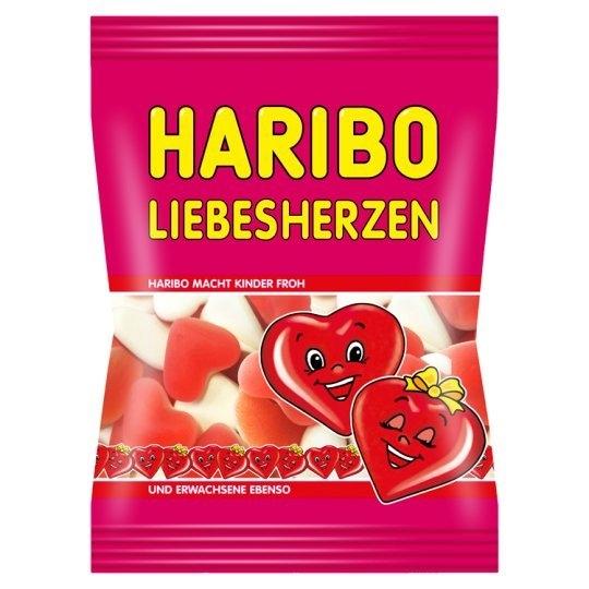 Haribo Liebesherzen 100 g