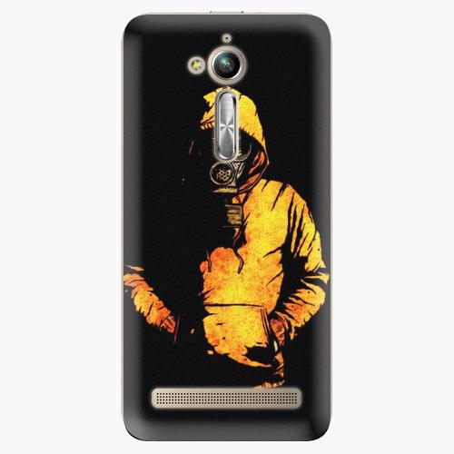 Plastový kryt iSaprio - Chemical - Asus ZenFone Go ZB500KL