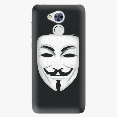 Plastový kryt iSaprio - Vendeta - Huawei Honor 6A
