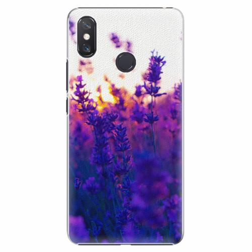 Plastový kryt iSaprio - Lavender Field - Xiaomi Mi Max 3