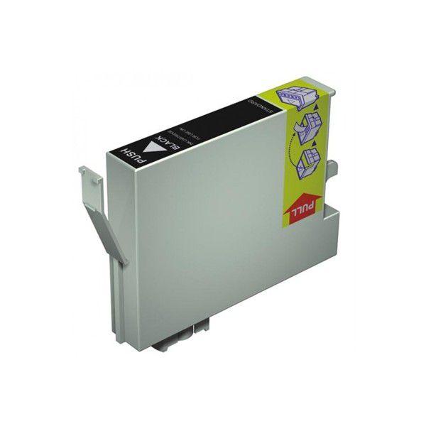 Inkoust T0711 kompatibilní černý pro Epson Stylus D78 (12ml)