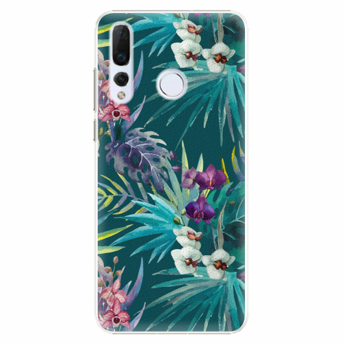 Plastový kryt iSaprio - Tropical Blue 01 - Huawei Nova 4