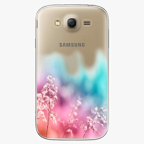Plastový kryt iSaprio - Rainbow Grass - Samsung Galaxy Grand Neo Plus