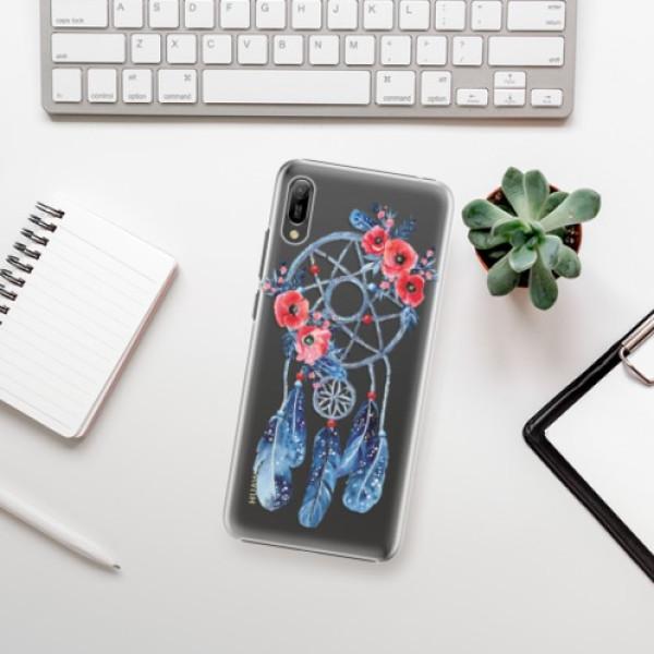 Plastové pouzdro iSaprio - Dreamcatcher 02 - Huawei Y6 2019