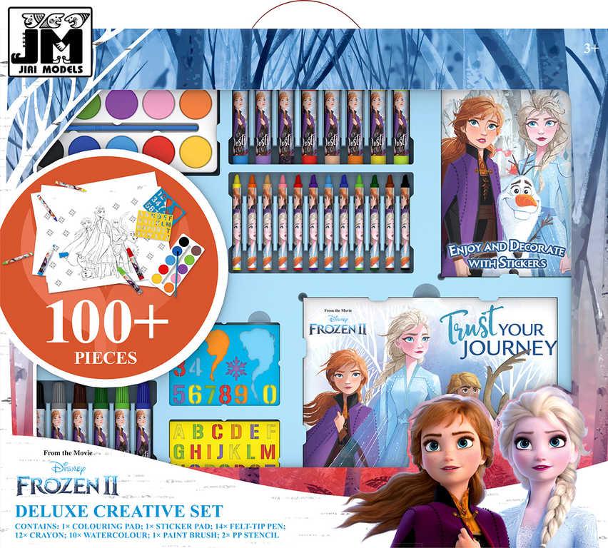 JIRI MODELS Mega kreativní set Frozen 2 (Ledové Království)
