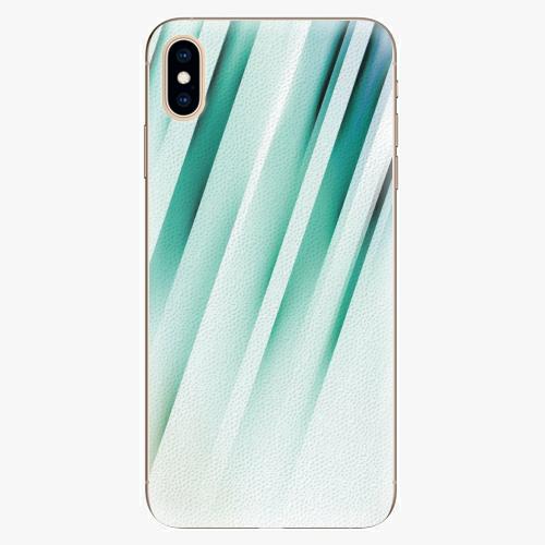 Plastový kryt iSaprio - Stripes of Glass - iPhone XS Max