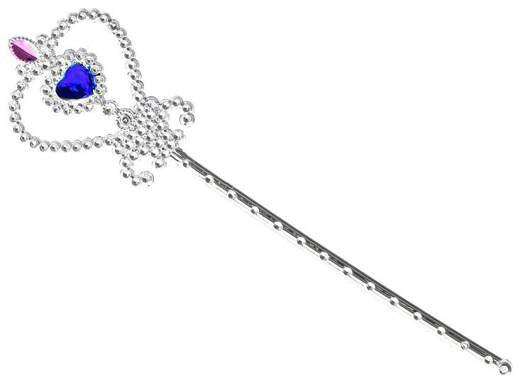 Panenka víla kloubová s křídly 30cm set s kouzelnou hůlkou 2 druhy
